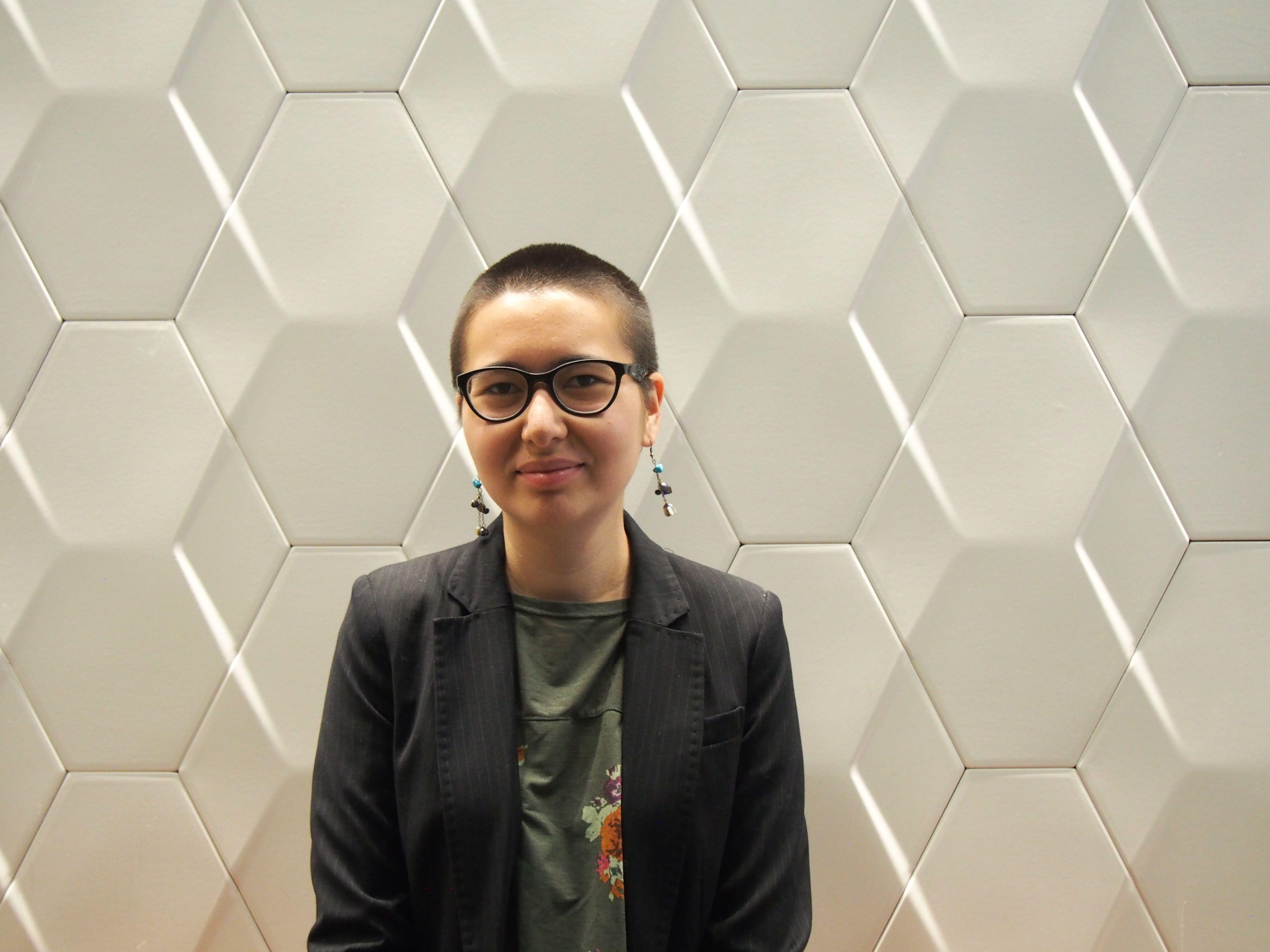 Yumi Dineen Shiroma